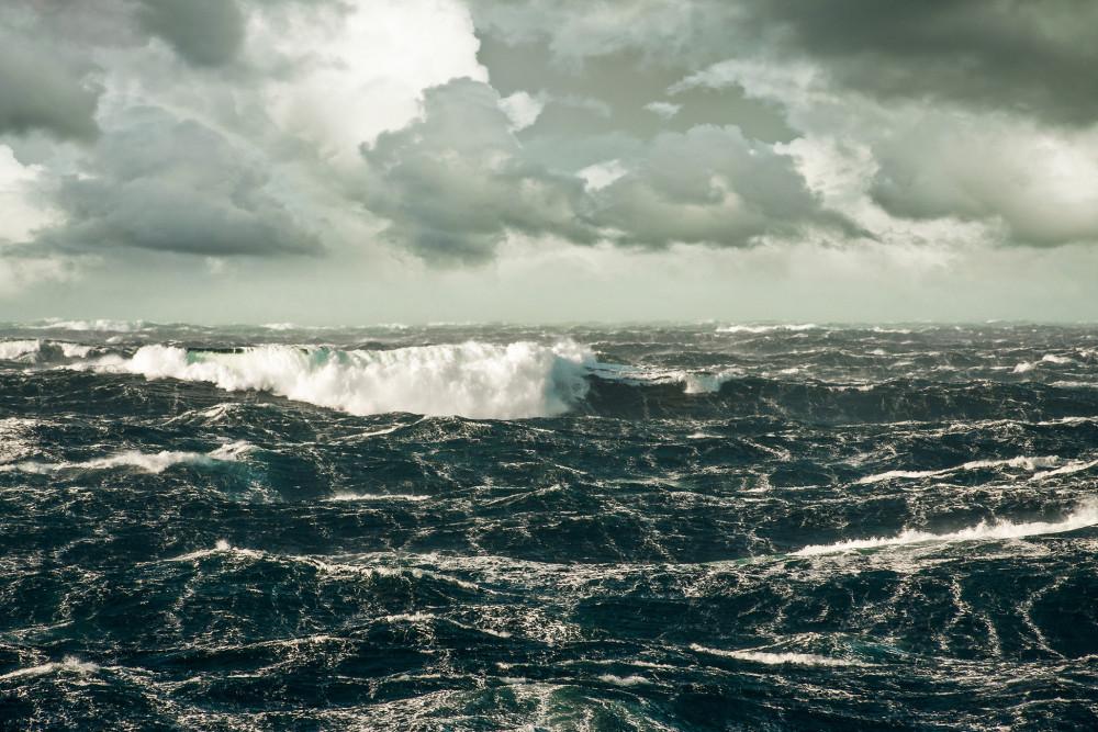 UEA Storm Surge