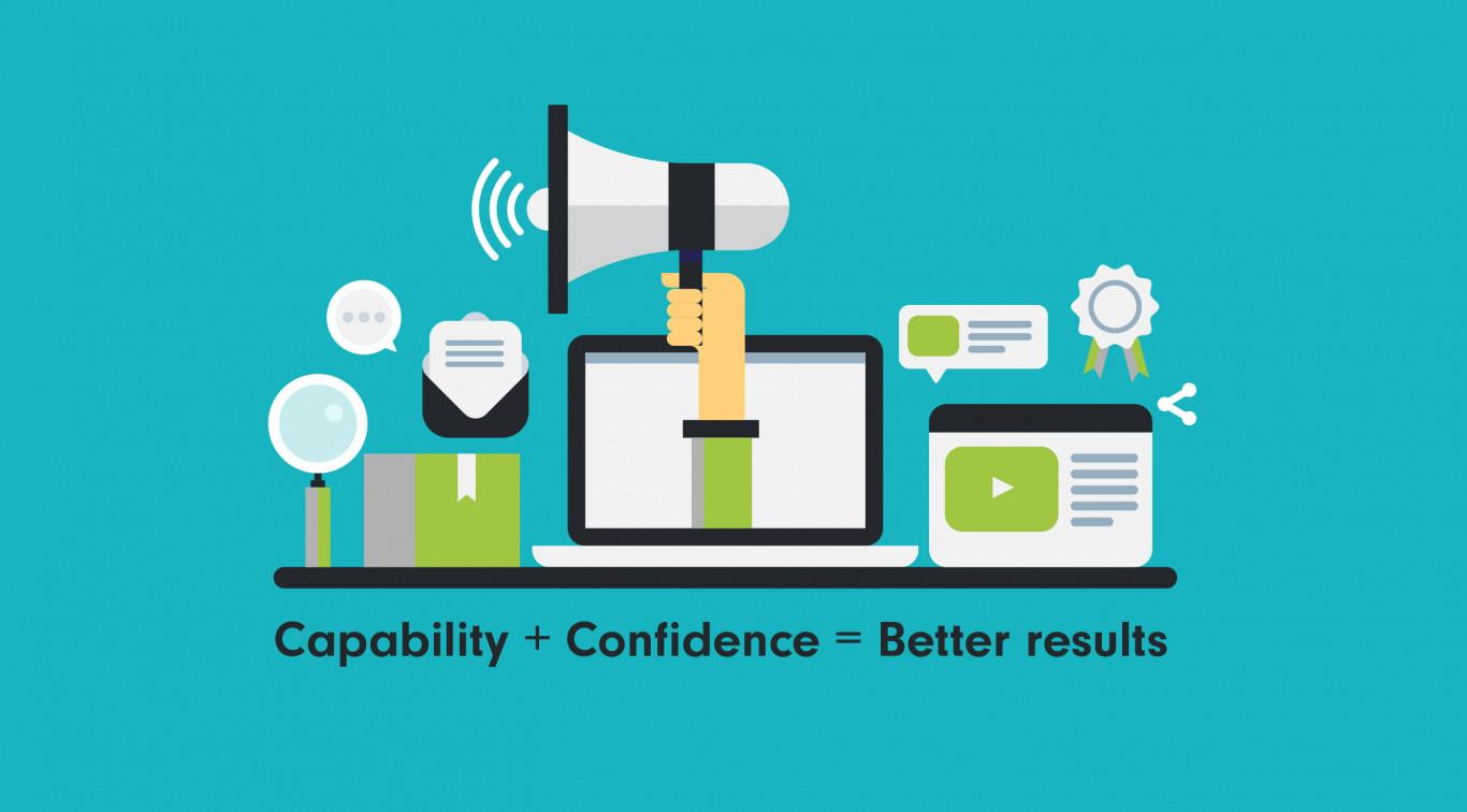Building brand awareness using smarter brand activation.
